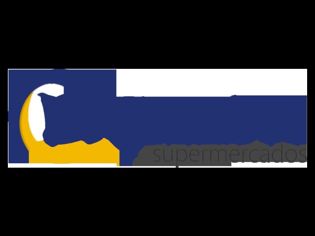Logo do Cambuí Supermercados Online - O Melhor de Porto Seguro